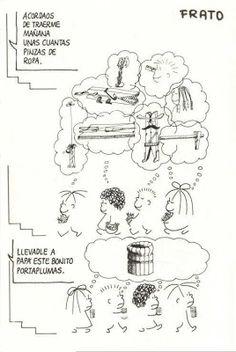 Utopía y Educción: Las reflexiones de Frato (por Francesco Tonucci)