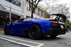 Lamborghini Murcielago SV | Flickr - Photo Sharing! Lamborghini Murcielago Sv, Photography Photos, Bmw