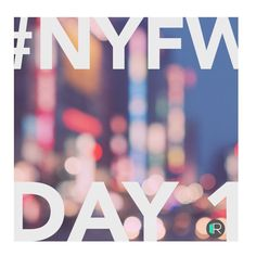 DAY 1 at NYFW getting excited at RangeRoom HQ! . . www.rangeroom.com  #rangeroom #b2b #fashiontech #NYFW #newyorkfashionweek #day1 #thursday #fashion #fashionshow #newpost