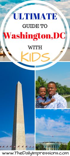 Washington, DC is undoubtedly one of the best family friendly locations for a family vacation. There's tons to see & do, the district is extremely Military friendly and you're sure to find a million and one ways to turn this trip into a learning experience. If you're planning a family trip to Washington, DC with your kids in tow then this is the guide for you. #WashigntonDC #ThingsToDo #CityGuide #WashingtonDcWithKids #NationalHarbor #WashingtonDCTravel #WashingtonDCHotel…