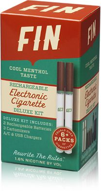 Fin e-cigarettes how i quit smoking i feel healthier and better then ever