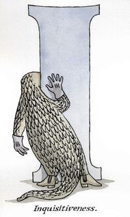 A Treasure Trove of Edward Gorey by Eve Bowen | NYRblog | The New York Review of Books
