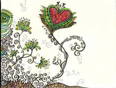 PAGES 11.12 IN JELLA'S BOOK by Margaret Storer-Roche, via Flickr