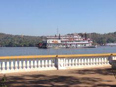 Random in #Goa