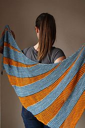 Ravelry: Quicksilver pattern by Melanie Berg