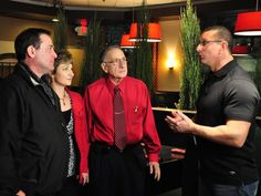 Restaurant Impossible - Food Network