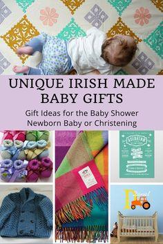 baby shower gift ideas ireland