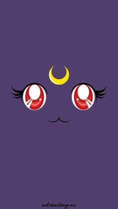 Andrea Arteaga ♡: Sailor Moon inspiration Wallpaper
