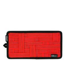 Grid it! GRID-IT CPG5 Accessory Organizer - Red