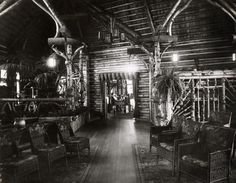 63 best historical views of the fairmont jasper park lodge for Decore hotel jasper