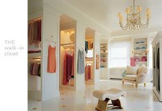 my dream closet!!