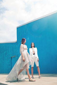 Vionnet Resort 2015 Collection   Style.com
