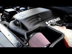 2014 Challenger SHAKER Lets Hemi V8 Rumble, Snort and Howl