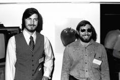 37 Years Ago Today, Steve Jobs & Steve Wozniak Invented Apple