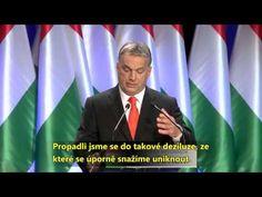 VIDEO Orbán bojovne: Európa je kresťanstvo, nie kalifát. Ani v Bratislave nechápu neschopný Brusel. On je skutočnou hrozbou | ParlamentneListy.sk – politika zo všetkých strán