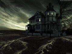 Gothic Manson | Gothic Wallpaper Download