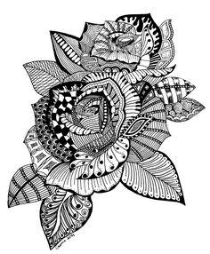 guest doodle artist
