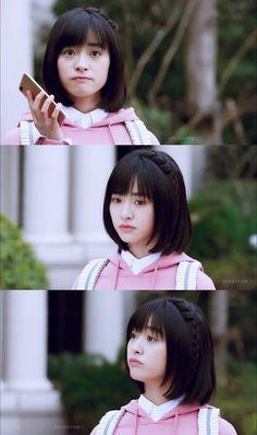 New Year Concert, Shan Cai, Meteor Garden 2018, A Love So Beautiful, Kpop, Chinese Actress, Asian Style, Dramas, Asian Beauty