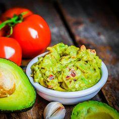 Guacamole à ma façon, une recette épicée d'Amérique du Sud : une variante de cette préparation mexicaine revue avec encore plus de pep's !