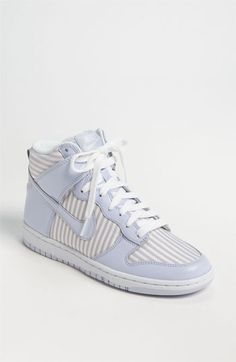 Nike 'Dunk High Skinny' Sneaker (Women) | Nordstrom...like these even more than the pink i think.