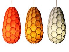 Nectar lamp from Essenze, would like stunning in the entrance or bedroom