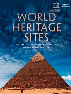 World Heritage Sites Trip