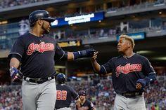 MLB:  Los Indios cumplieron con todos los pronósticos en la ronda regular