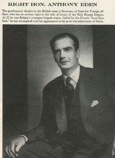 Winston churchill osobnosti pinterest winston churchill - Cabinet du ministre des affaires etrangeres ...