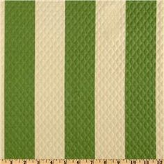 Waverly Sun 'N Shade quilted Solstice Cactus fabric {outdoor}, $11/yd