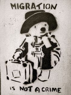 Copy of a Banksy that was in Glastonbury till some volunteers painted over it. Arte Banksy, Banksy Graffiti, Banksy Posters, Bansky, Principles Of Art Unity, Keith Haring Art, Protest Art, Protest Poetry, Street Art Banksy