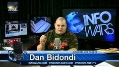 Dan Bidondi on the Infowars Nightly News responding to Senator Josh Miller and gun grabbers. https://www.youtube.com/watch?v=h4pgiXP110w&feature=youtube_gdata_player