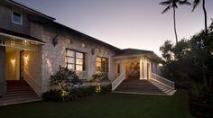 Kauai Residence - Hawaii - tropical - exterior - hawaii - Sutton Suzuki Architects