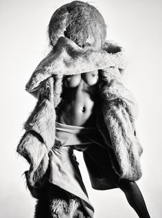 Visions of the Future // brave new world: rick owens and the new era of his brand | read | i-D