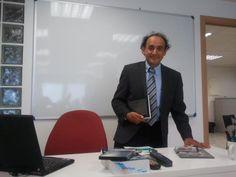 Preparando clases para personal desempleados/as a través del IMFE.