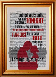 Hey, I found this really awesome Etsy listing at https://www.etsy.com/listing/162583154/pearl-jam-leash-from-vs-lyric-print-on