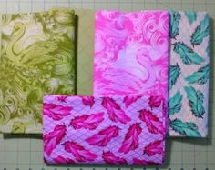 Plume by Tula Pink Four and One Half Yards by oneygirl on Etsy