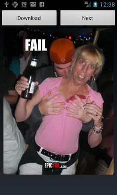 Funny Epic Fails | View bigger - Funny Epic Fail Pictures for Android screenshot