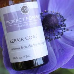 Help your manicure look its best with Perfect Formulas Repair Coat. A specially formulated nail treatment to help restore and condition nails damaged from acrylics and UV gel manicures.