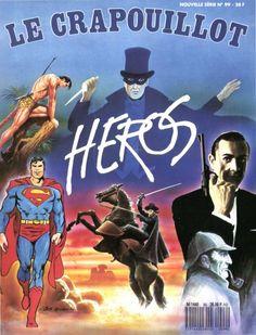 Le Crapouillot #99 : Heros