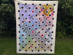 Quilt by Tilkunviilaaja - Gone with the Wind / Tuulen viemää