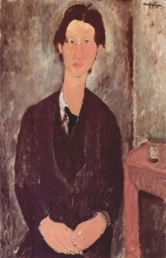 Risultati immagini per Italiano Modigliani