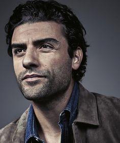 Oscar Isaac - José de last Cruz