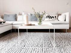 beistelltisch marmor l 40 x b 40 x h 40cm schwarz schwarz wohnen pinterest marmor. Black Bedroom Furniture Sets. Home Design Ideas