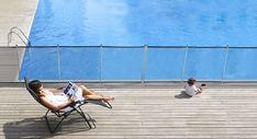 BABYSECUR - Vallas para piscinas-Safety Pool fence Outdoor Furniture, Outdoor Decor, Hammock, Home Decor, Security Fencing, Pools, Walls, Pets, Decoration Home