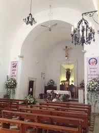 iglesia itzimna merida