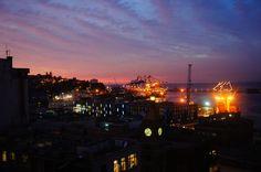 Valparaíso en efervescencia