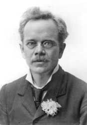 E.J. Waggoner (1855-1916) worked as editor for the Signs of the Times.