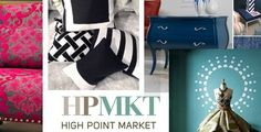 You have to read Kelly's list for HPMkt - super cute that she has a pulled pork sandwich included on the list of things to do at High Point #HPMkt2013