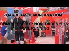 Compressport 2015: Novedades para running y carreras de montaña, por Mayayo para Carrerasdemontana.com