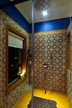 Bathroom Designs Hyderabad wash room, designinterior designer: milind rode | modern